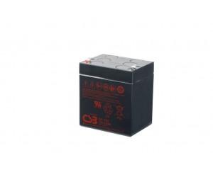 GP1245 (12V 4,5Ah)