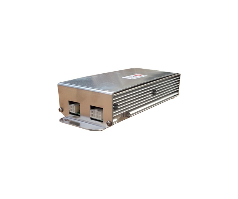 Amplificador AMP-40