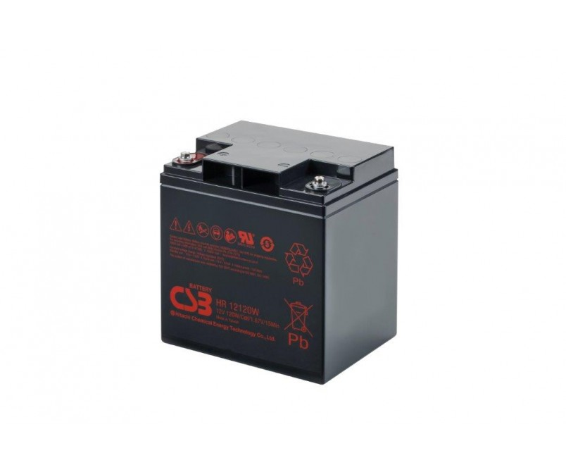 HR12120W (12V 120.0w/cell )