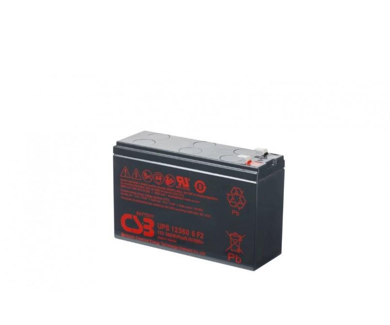 UPS123606 (12V 60.0w/cell )