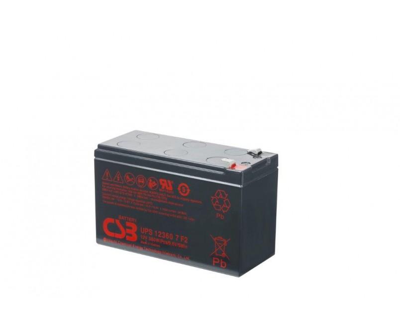 UPS123607 (12V 360W)