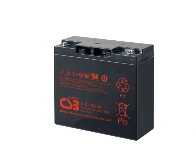 HRL1280W (12V 80W)
