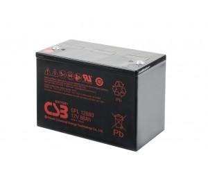 GPL12880 (12V 94Ah)