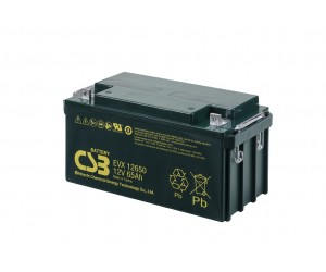 EVX12650 (12V 65Ah)