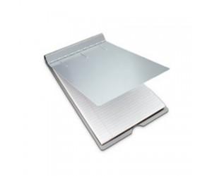 Carpeta Policial de Aluminio