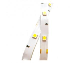 TIRAS DE LED 7,2W/M. IP65