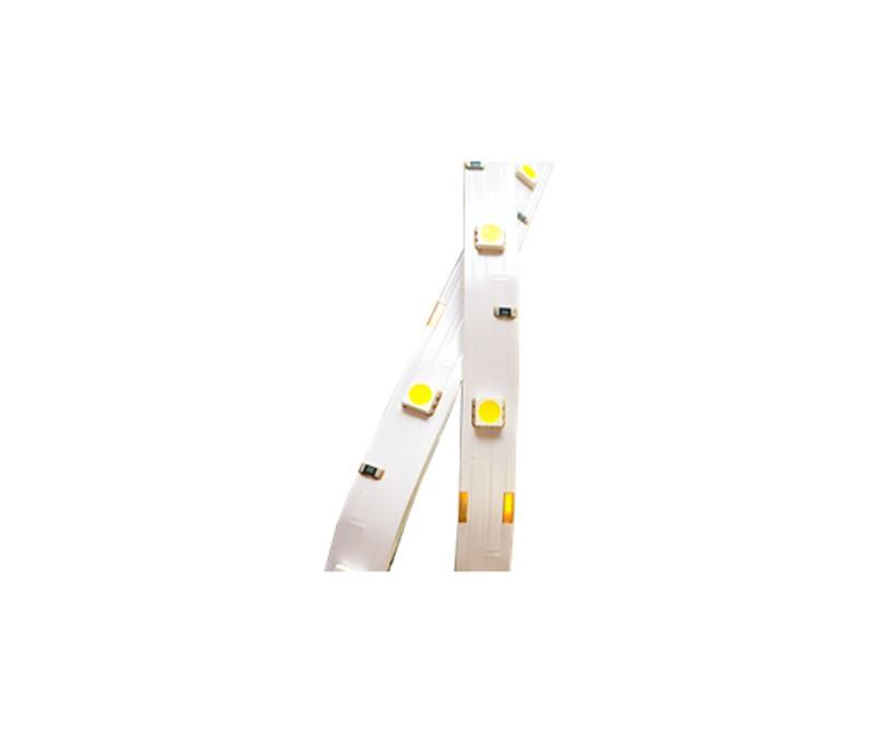 TIRAS DE LED 7,2W/M. IP20