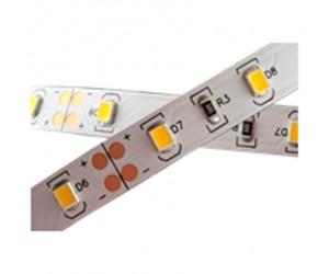 TIRAS LED 2835 12W/M. IP20