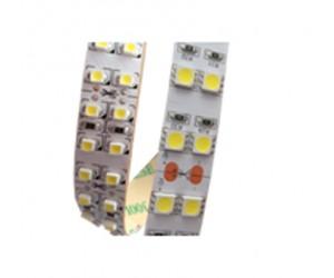 TIRAS LED DOBLES 19,2W/m