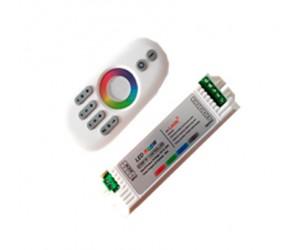 CONTROLADOR RGB+COLOR