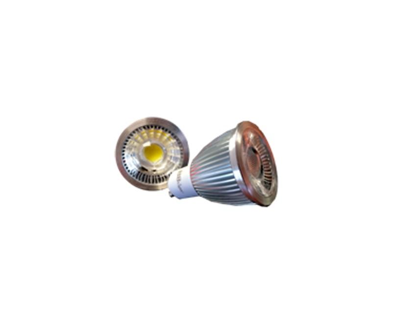 DICROICAS 88L-GU10-5W-45- COB