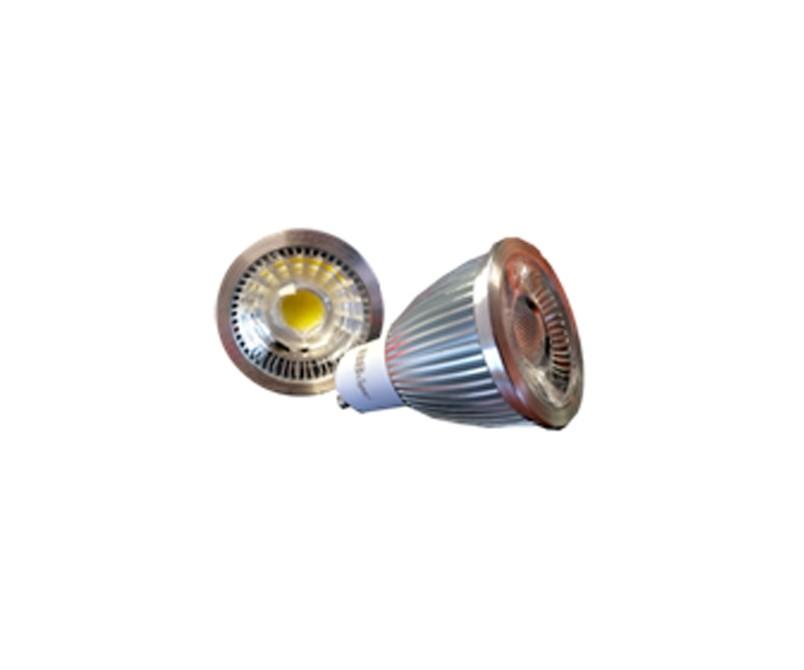 DICROICAS DIMABLES 88L-GU10-5W-45- COB