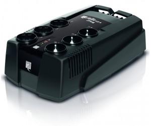 iPlug 600 VA (7min)