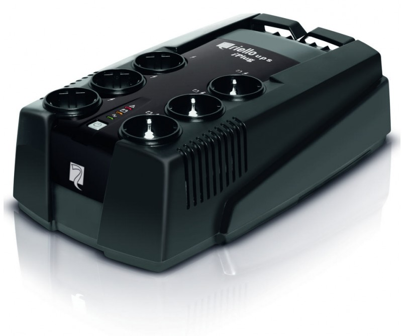 iPlug 600 VA