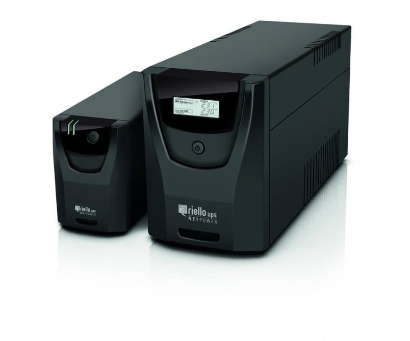 Net Power (NPW) 600 VA