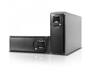 Sentinel Dual (High Power) SDL 6000 VA + BC SDL 192-A6 (39min)